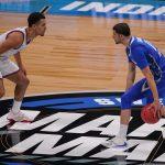 NCAA Hits Creighton Men's Basketball