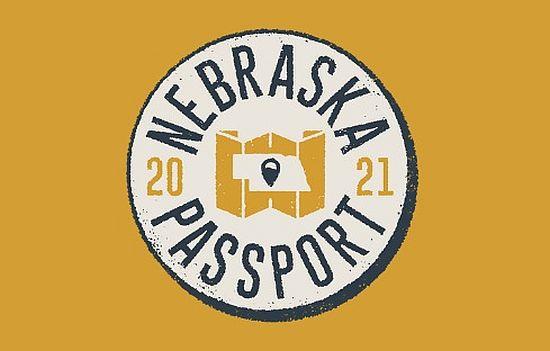 2021 Nebraska Passport stops selected