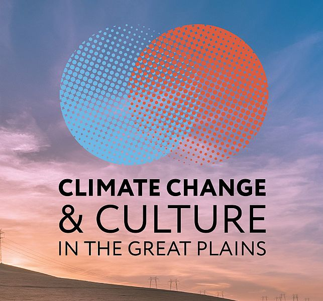 2021 Great Plains Conference to cover climate change, culture