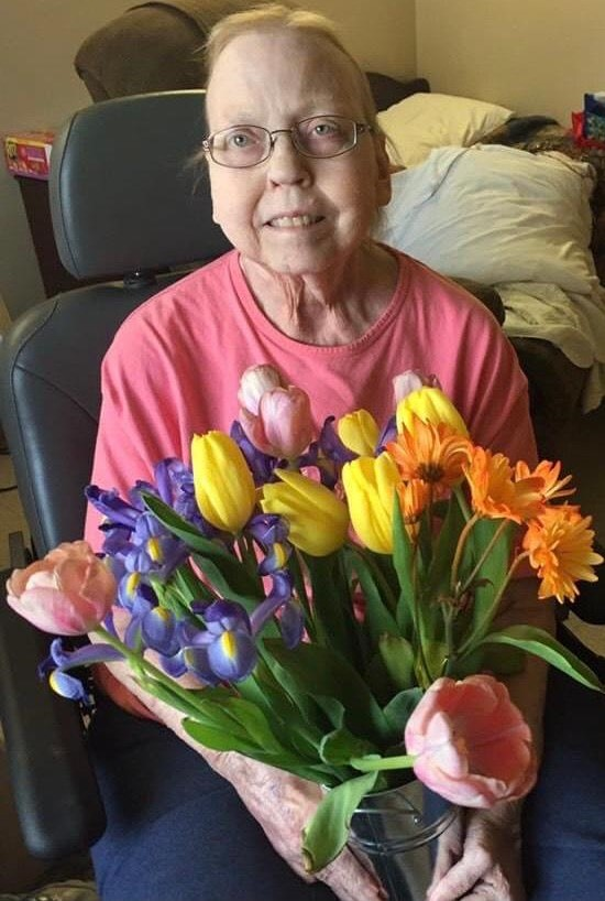 Kathleen Marie (Larson) Kerner, 70, of Lexington, Nebraska