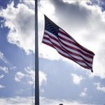 Flags to Fly at Half-Staff for Peace Officers Memorial Day