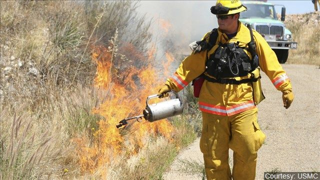 Smoke Advisory System Activated for 2021 Flint Hills Prescribed Burns