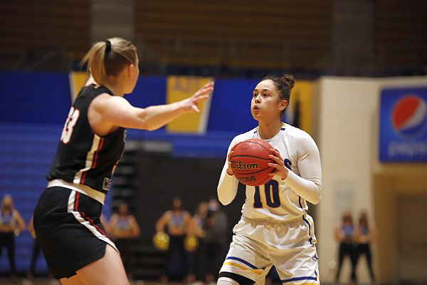 Lopers Begin Postseason Tonight
