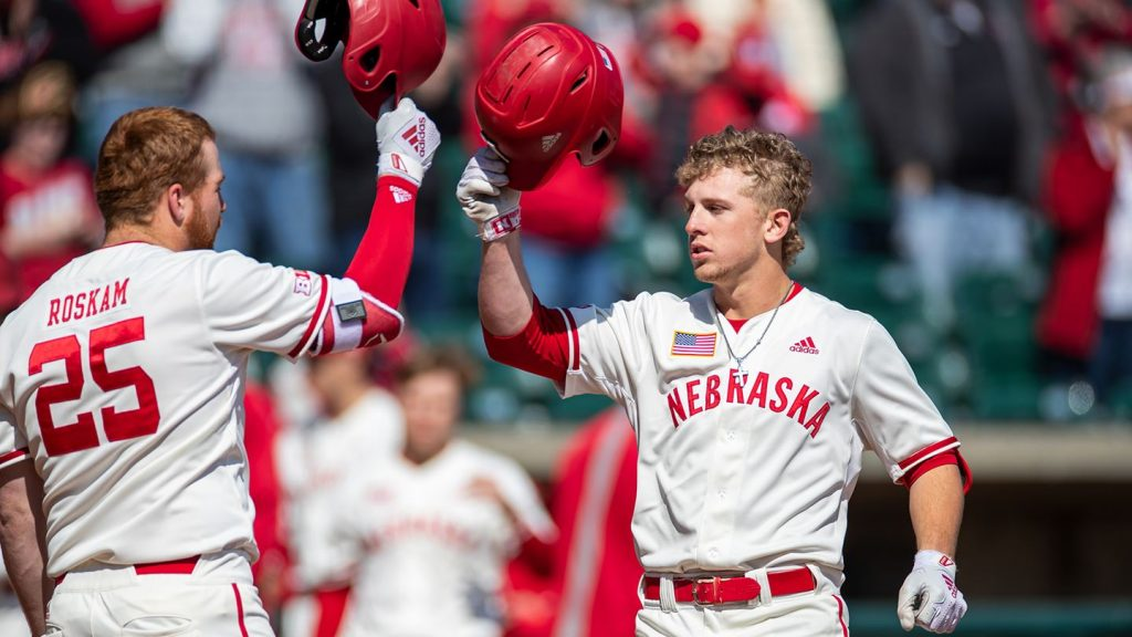 Husker Baseball Starts Season On Friday
