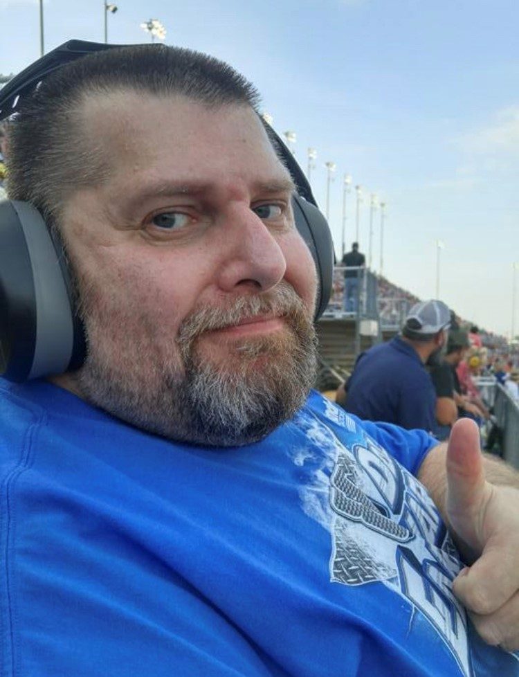 "Charles Earl ""Chuck"" Neubauer, 53 years of age, of Carter Lake, Iowa, formerly of Missouri Valley, Iowa"