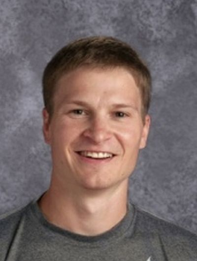 Bauer Named KHS Wrestling Coach