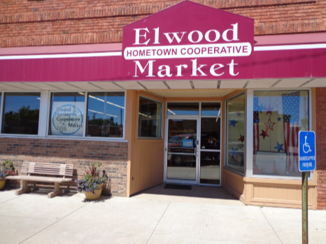 Elwood's Hometown Cooperative Market Seeks Shareholders and Members