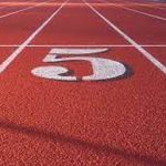 High School Track Results 5-7
