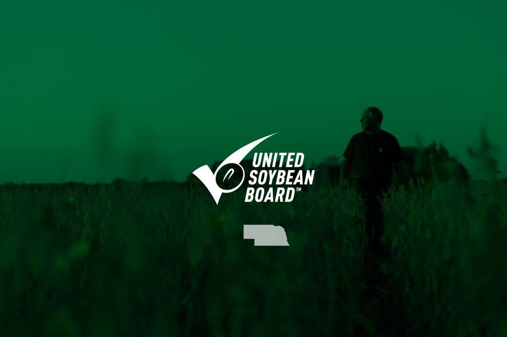 Nebraska Soybean Board seeks soybean farmers interested in United Soybean Board nomination