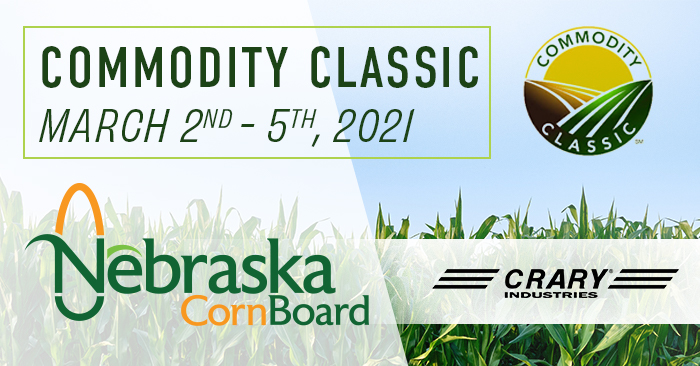 2021 Commodity Classic