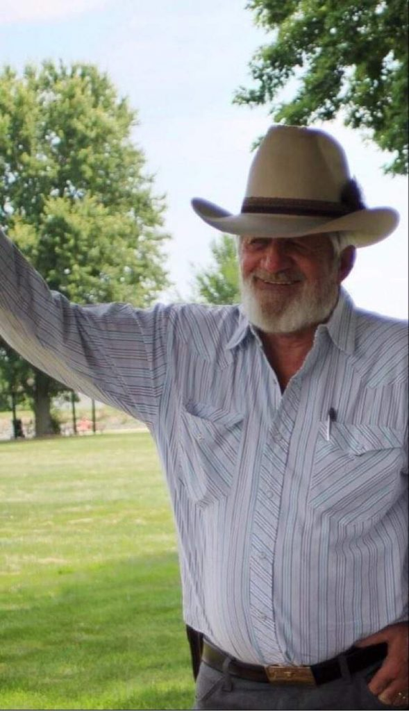 Dennis W.  Meredith, 74, of Gothenburg, Nebraska