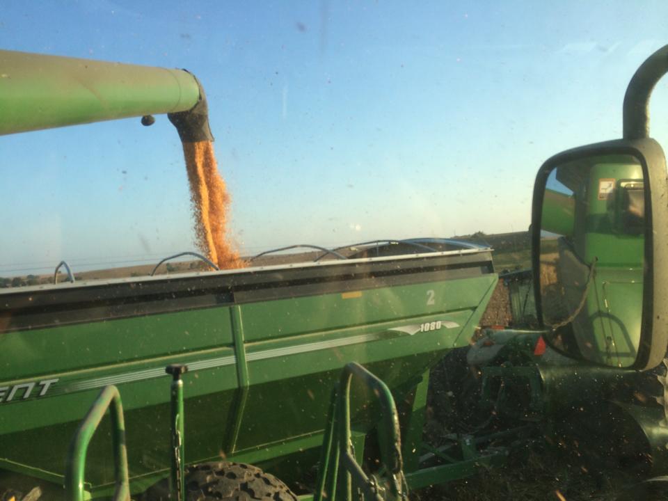 Ethanol production levels hit highest point since July