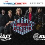 Night Ranger will be rockin' in Kearney May 28th