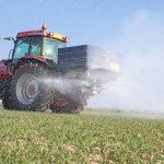 USDA to Offer New Insurance Option for Conservation-Minded Corn Farmers Who 'Split-Apply' Nitrogen