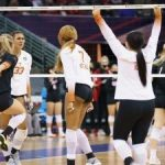 Texas too Much for Huskers