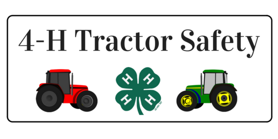 UNMC, Nebraska Extension announce June statewide tractor safety course for teens