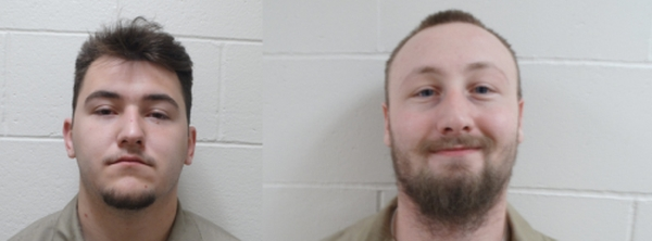 Missing inmates arrested in Omaha