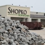 (Audio) Peterson's Supermarket in Gothenburg to open new store in former Shopko building