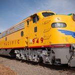 Union Pacific: Q3 Earnings Snapshot