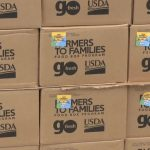 USDA Cancels Farmers to Family Food Box Program