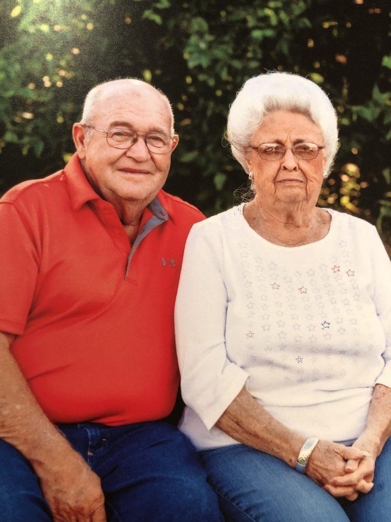 Women in Ag: Nancy Stuthman from Platte Center