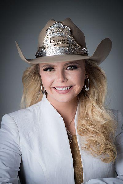 Miss Rodeo Nebraska 2022 Contestants Announced