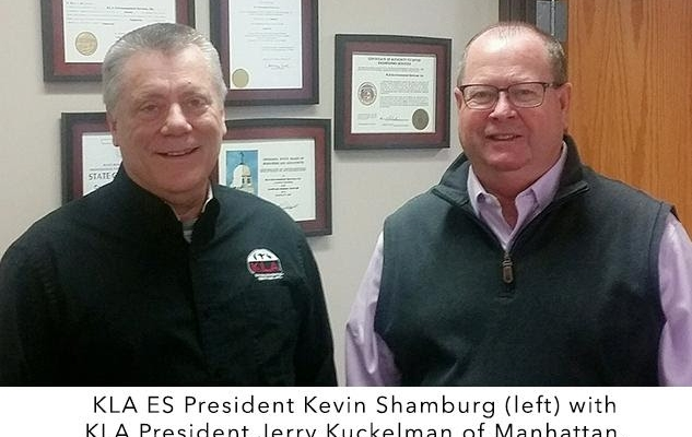 KLA Environmental Services turns 20