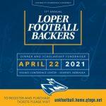 Loper Backers Set For Thursday