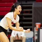 Huskers Advance Past Baylor