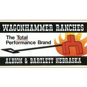 Wagonhammer Cattle Co – Albion, NE – Office Manager/Secretary