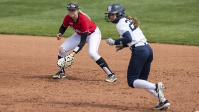 Yocom Looks For Strong Finish with the Huskers