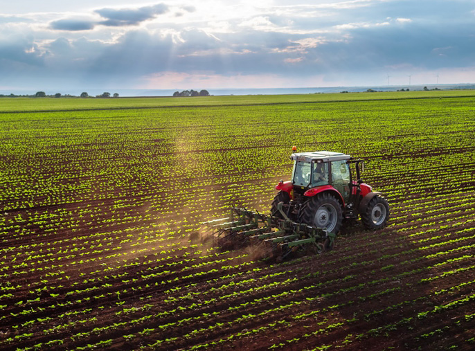 U.S. fertilizer industry commits 70-million acres to nutrient stewardship