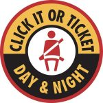 Click It or Ticket Reminds Drivers: Buckle Up May 24 – June 6, and Every Day