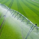 Improving precision irrigation