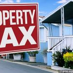 Notices of property valuation change are in the mail