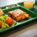 FRAC Supports Bill That Would Provide Healthy School Meals for All, Reduce Childhood Hunger
