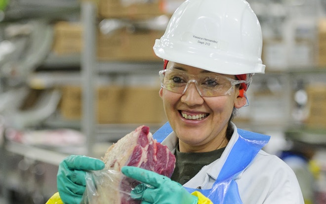 JBS USA invests in U.S. beef capacity and permanently increased wages