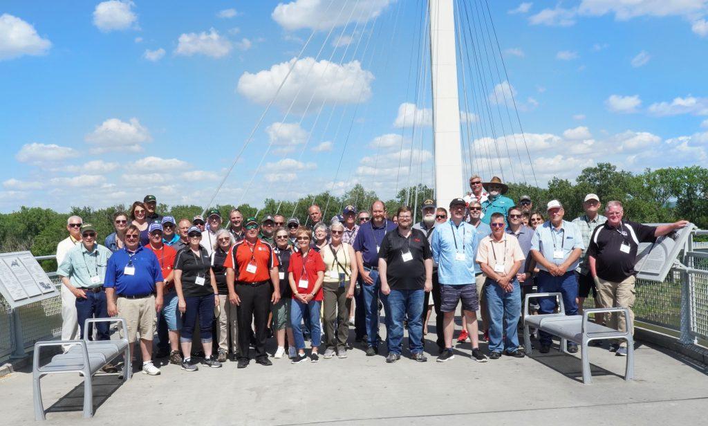 Papio-Missouri River NRD leads water basin tour
