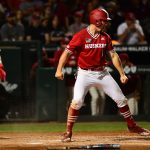 Huskers Push Regional to Game Seven with 5-3 Win over No. 1 Arkansas