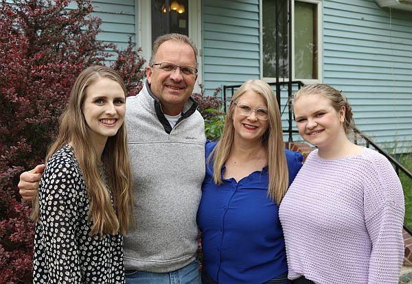 Andersons receive 2021 Lexington Area Farm Family Award