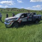 Rangeland Alliance see's the fruits of their labor