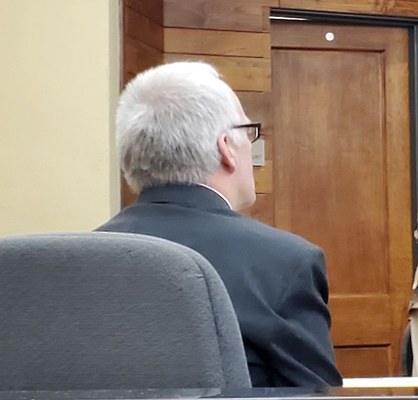 Jurors hear from lone alleged victim in Furnas Co human trafficking case