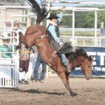 Nebraska State High School Rodeo Finals
