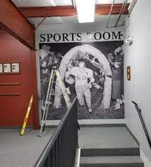 Phelps County Sports Wall of Fame To Grow