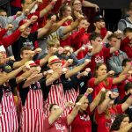 Huskers Announce Volleyball Schedule