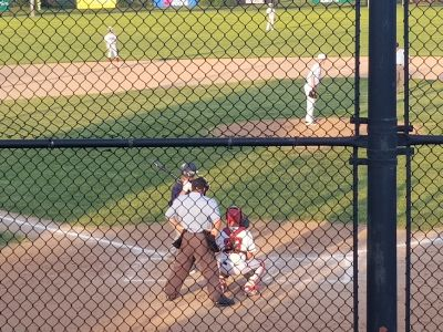 First State Bank wins over Cozad Reds