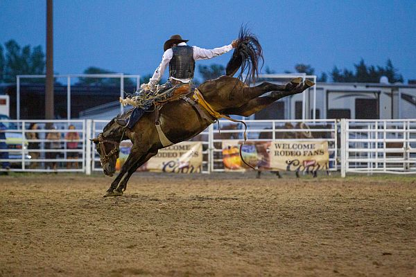 Cowboys, cowgirls to converge on North Platte for annual Buffalo Bill Rodeo