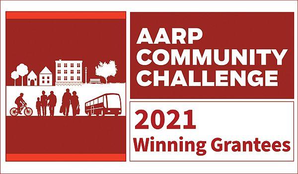 AARP Awards Three Nebraska Organizations with Challenge Grants to Promote Livable Communities