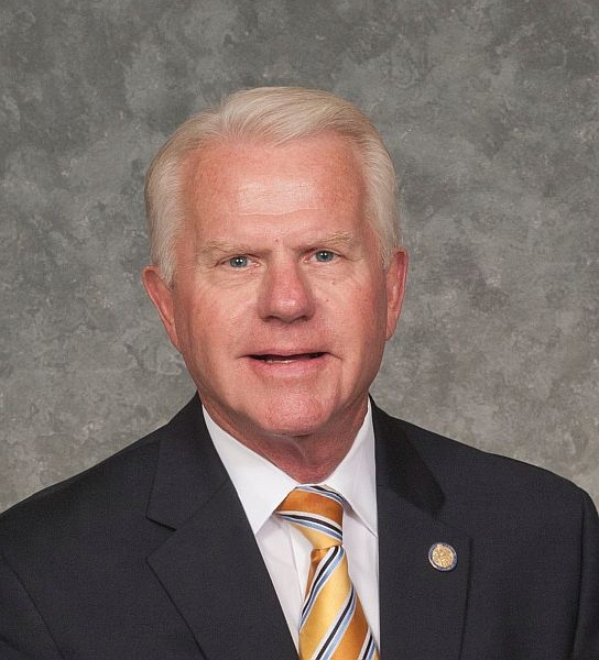 Senator Matt Williams announces run for Nebraska Board of Regents