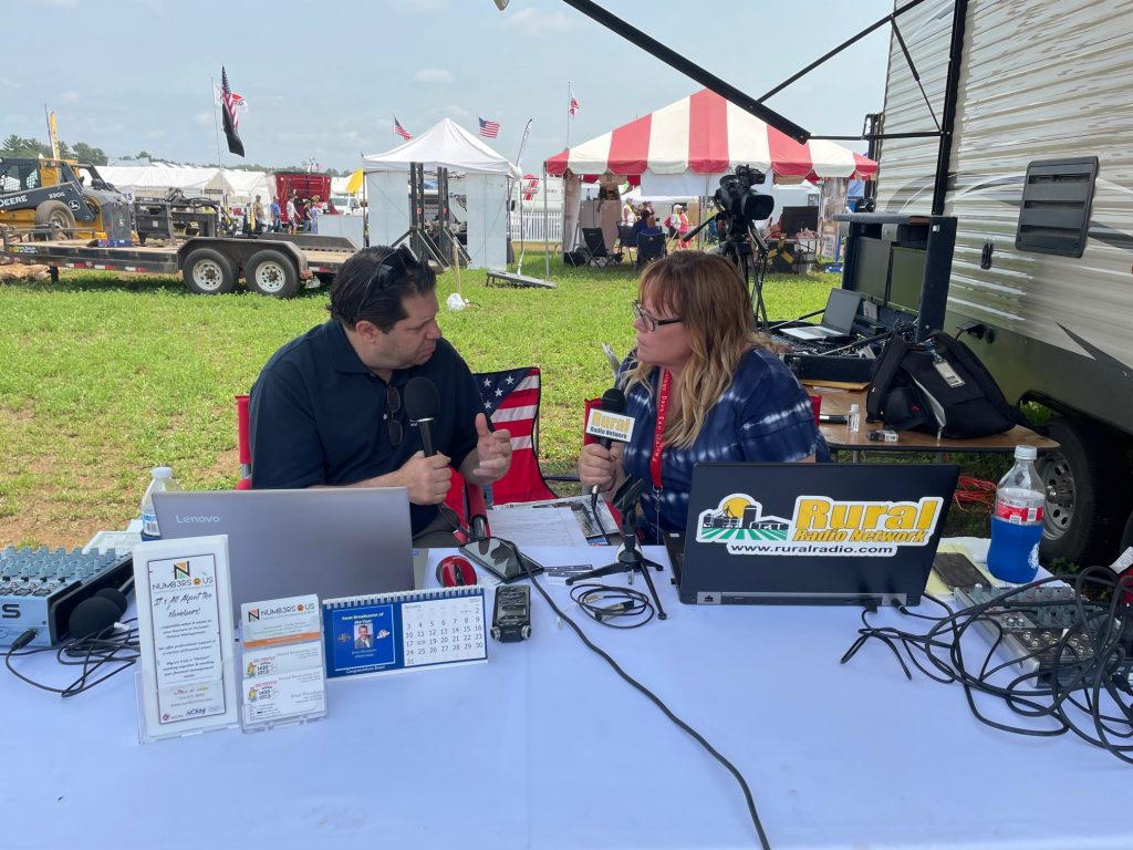 The Tuesday Fontanelle Final Bell with Bryan Doeherty with Total Farm Marketing
